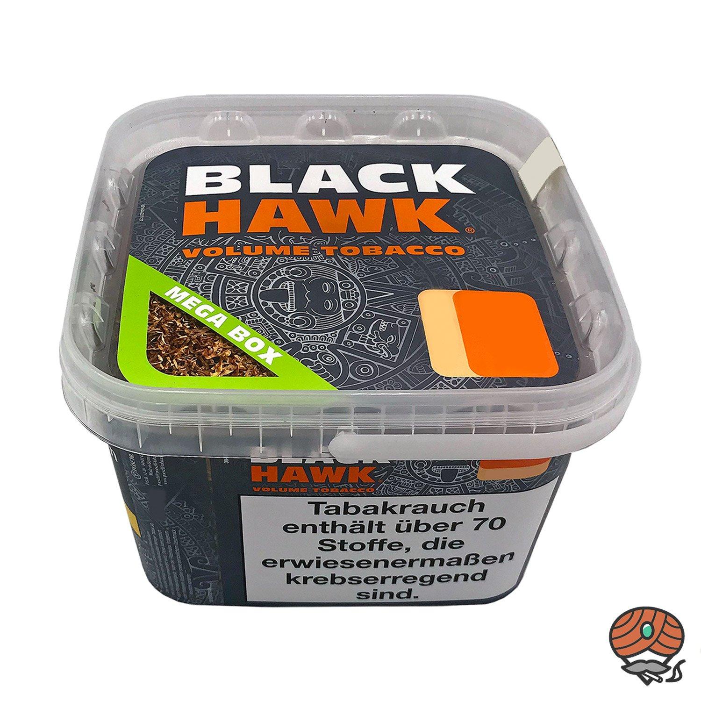 Black Hawk Volumentabak 200g Mega Box ALTER PREIS