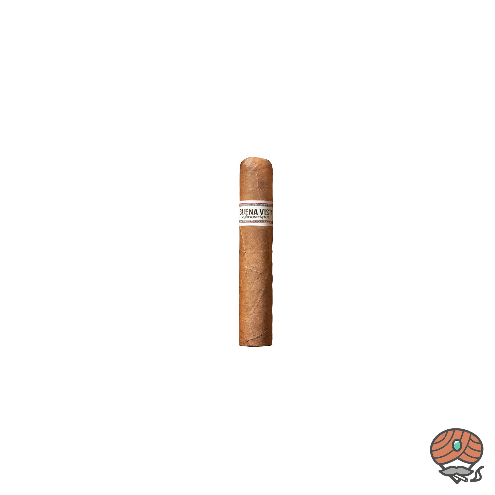 Buena Vista Araperique Short Robusto Zigarre Dominikanische Republik