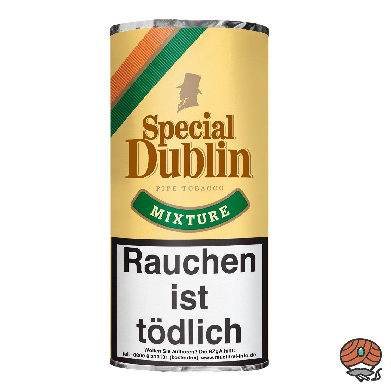 Special Dublin Mixture Pfeifentabak 50g Pouch / Beutel