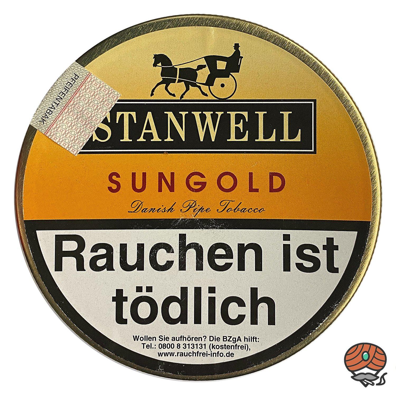 Stanwell Sungold Pfeifentabak 50 g Dose
