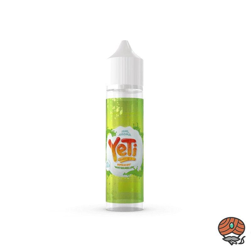 YeTi Longfill Aroma Apricot Watermelon 15 ml