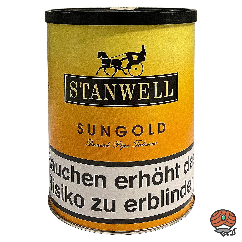 Stanwell Sungold Pfeifentabak 125 g Dose