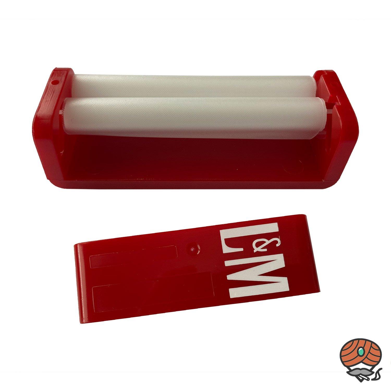 L&M Rolling Machine Wickler - Roller - Drehmaschine für Zigaretten