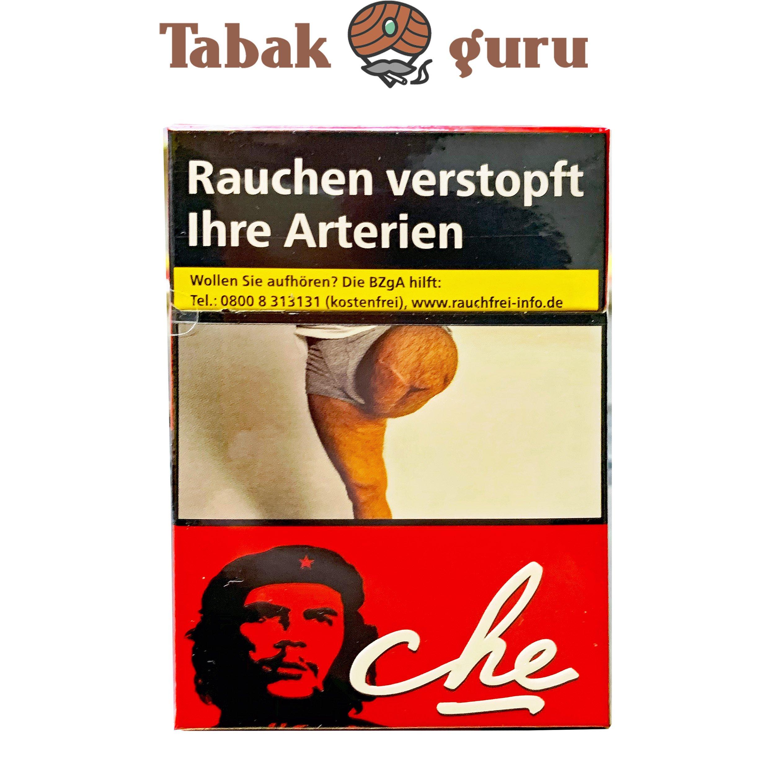 Che Zigaretten