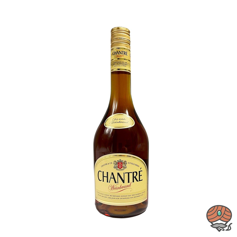 Chantré Weinbrand 0,7l, alc. 36 Vol.-%