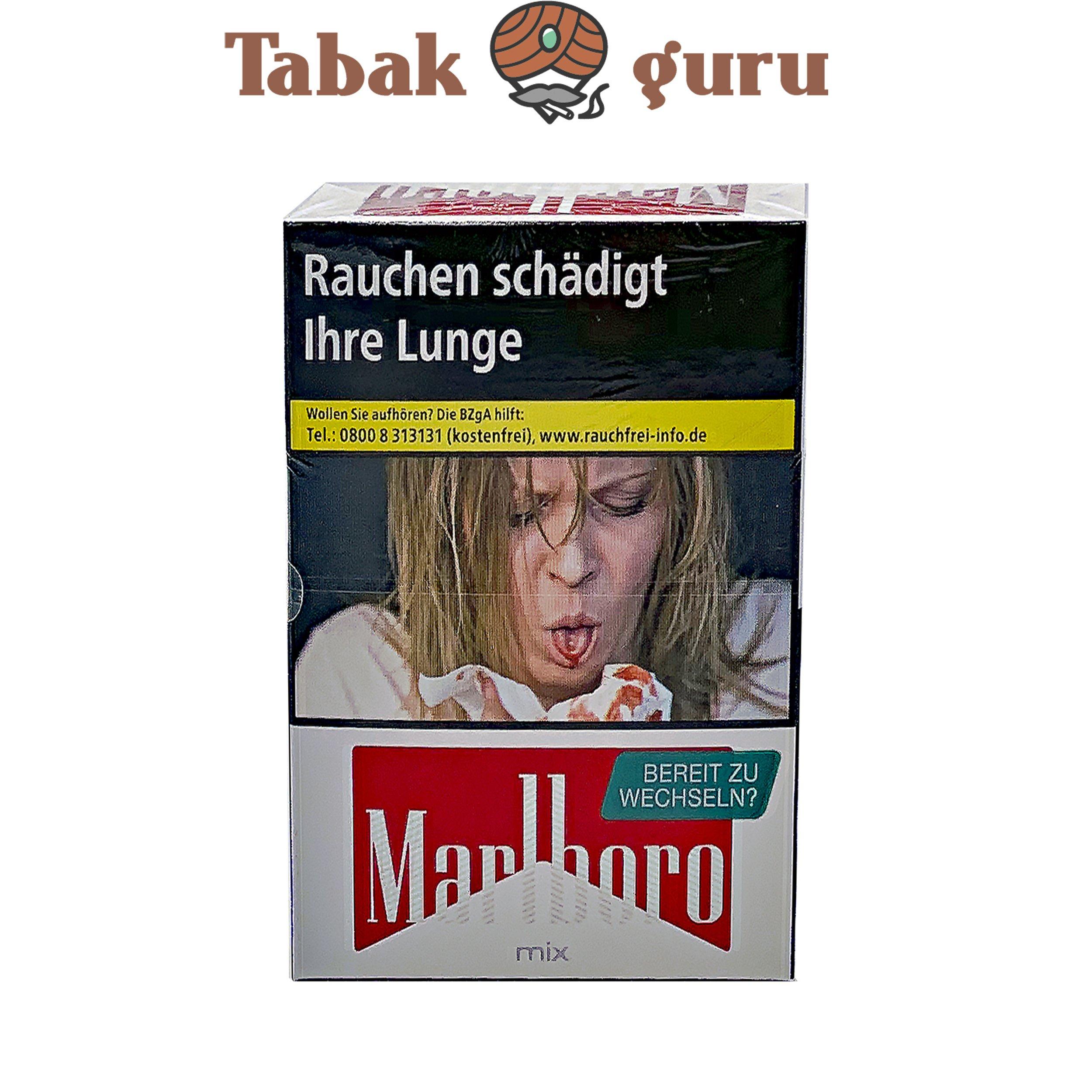 Marlboro Mix L-Box