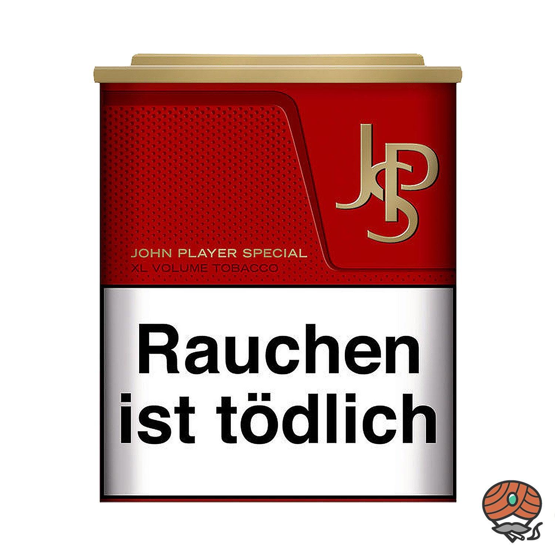 JPS John Player Special Red XL Volumentabak 42g Dose