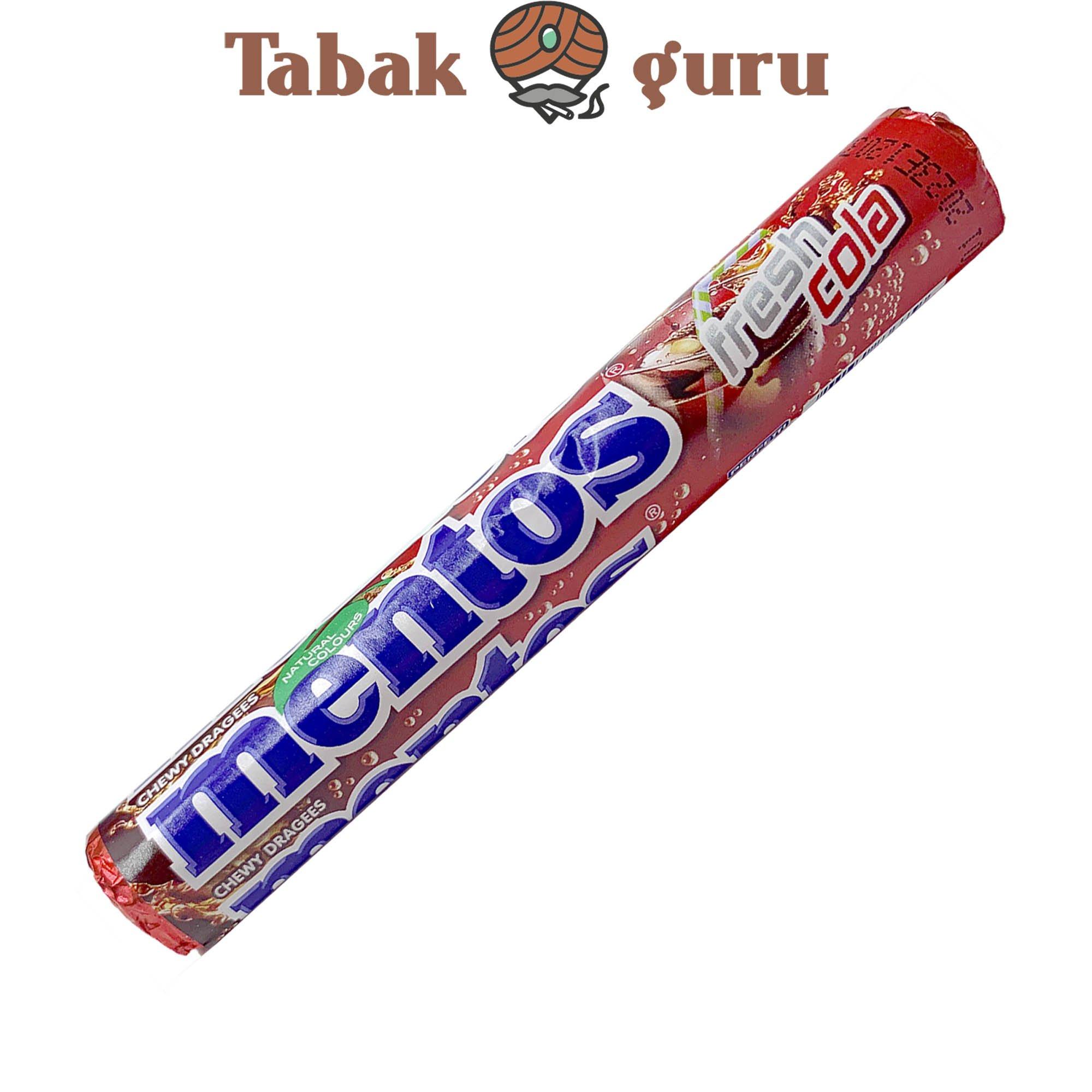 Mentos fresh cola Kaubonbons